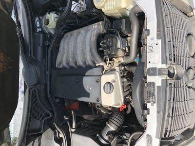 used Mercedes E300 Elegance TD Aut.