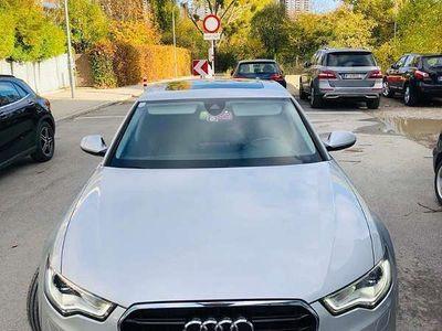 gebraucht Audi A6 C7 3.0 TDI QUATTRO Limousine