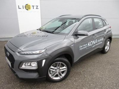 gebraucht Hyundai Kona 1,6 GDI Hybrid Level 3 DCT