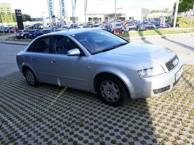 gebraucht Audi A4 Allroad 1,9 Tdi Limousine