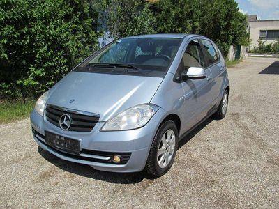 used Mercedes A160 A-KlasseA-Edition BlueEfficiency CDI Klein-/ Kompaktwagen,
