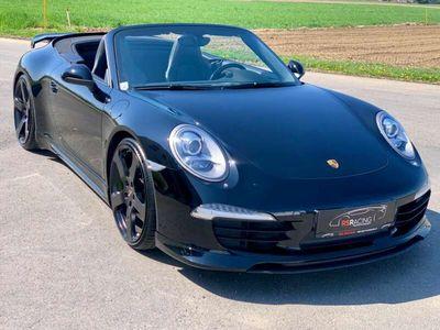 gebraucht Porsche 911 Carrera Cabriolet