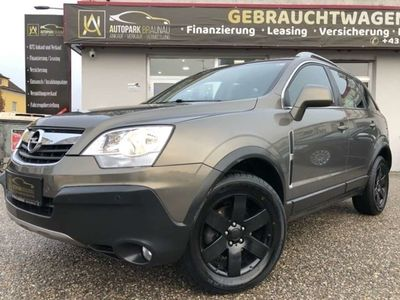 gebraucht Opel Antara 2,0 CDTI DPF Aut. SUV / Geländewagen