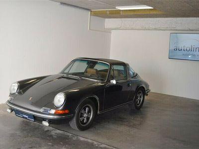 gebraucht Porsche 911 911 T TargaT TARGA 3.0