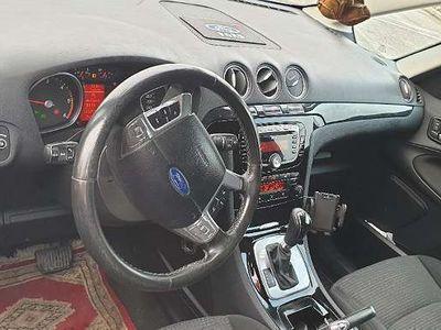 gebraucht Ford Galaxy 2.0 tdci Ghia Kombi / Family Van,