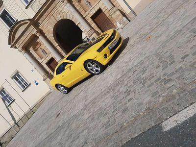 gebraucht Chevrolet Camaro 6.2 V8 SS Sportwagen / Coupé