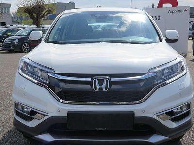 gebraucht Honda CR-V 1,6i-DTEC Elegance 4WD Elegance
