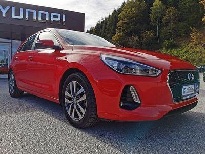 gebraucht Hyundai i30 1,0 T-GDi Edition 25 Start/Stopp
