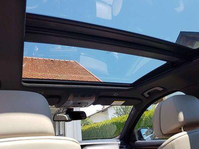 gebraucht BMW 530 5er-Reihe d Touring Kombi / Family Van,