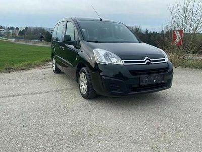 gebraucht Citroën Berlingo 1,6 BlueHDi 100 S&S L1 ETG6 Komfort Transporter / Kastenwagen