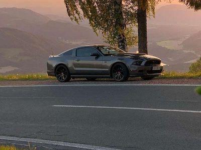 gebraucht Ford Mustang 3.7 V6 Sportwagen / Coupé