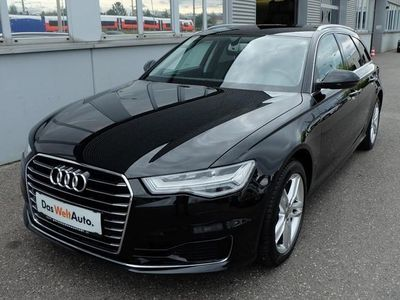 gebraucht Audi A6 Avant 2.0 TDI ultra intense