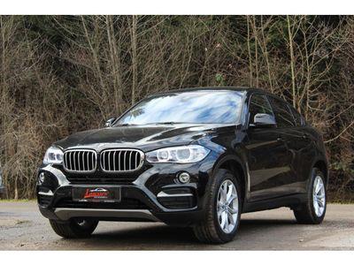 gebraucht BMW X6 xDrive40d Sport Activity Coupé Aut. VOLL*1.Besitz*NP103.000* SUV / Geländewagen