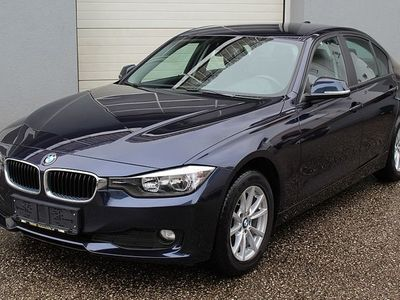 gebraucht BMW 320 d xDrive Ö-Paket *LEDER/NAVI*