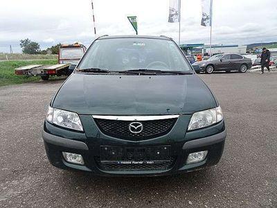 gebraucht Mazda Premacy 2,0 TE DITD-16V