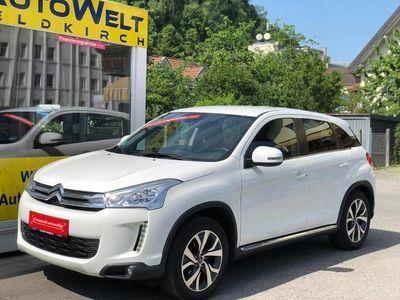 gebraucht Citroën C4 Aircross Seduction ALLRAD