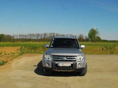 gebraucht Mitsubishi Pajero Wagon 3,2 DI-D SUV / Geländewagen