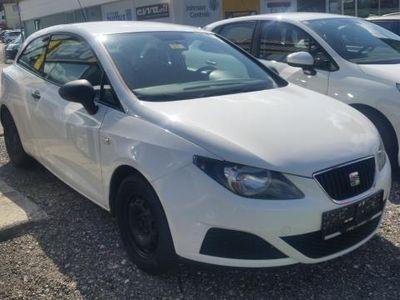 used Seat Ibiza 1.2 12V