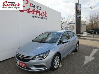 gebraucht Opel Astra 6 CDTI ecoflex Edition Start/Stop System Limousine