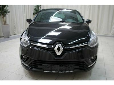 usata Renault Clio ENERGY TCe 90 Limited*20.537km*