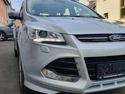 gebraucht Ford Kuga Titanium S 4x4 SUV / Geländewagen