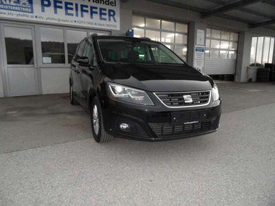 gebraucht Seat Alhambra Executive 2,0 TDI CR NAVI, Xenon, Kamera