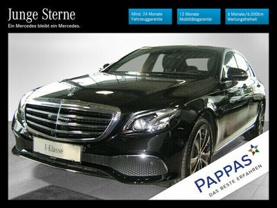 gebraucht Mercedes E300 Exclusive Aut.