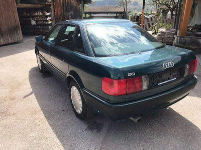 gebraucht Audi 80 B4 / 8C N Limousine