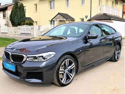 gebraucht BMW 630 30d Gran Turismo GT M-Sport Aerodynamik * Garantie