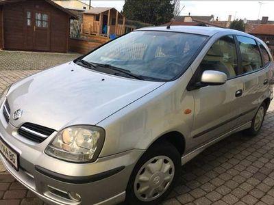gebraucht Nissan Almera Tino Kombi / Family Van
