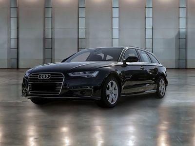 gebraucht Audi A6 Avant 3,0 TDI / LED / ACC / Keyless / Navi