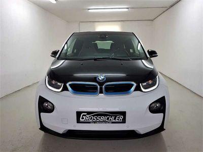gebraucht BMW i3 94 Ah (mit Batterie) + Panorama-Glasschiebedach
