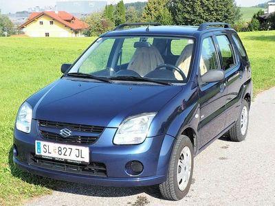 gebraucht Suzuki Ignis 1,3GL 5TG 4 WD Type: MH Klein-/ Kompaktwagen