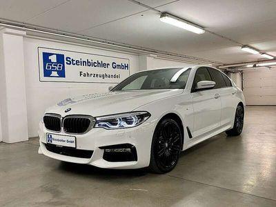 gebraucht BMW 540 540Aut.LED,ACC,Driving Assistant Plus,Gestik,...