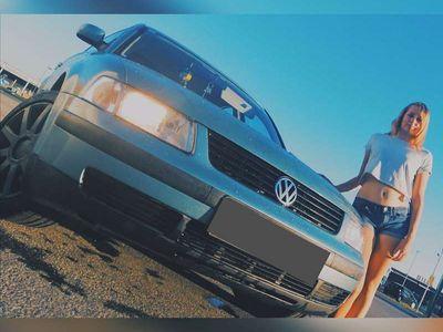 gebraucht VW Passat VW 1,9 TDI winter Paket mit Klima