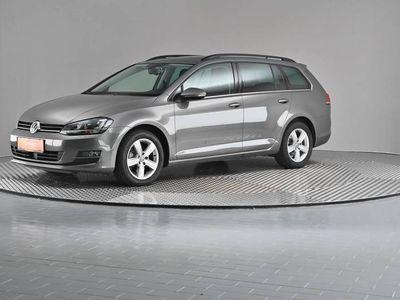 gebraucht VW Golf Variant Highline 2,0 TDI BMT DSG (891019)