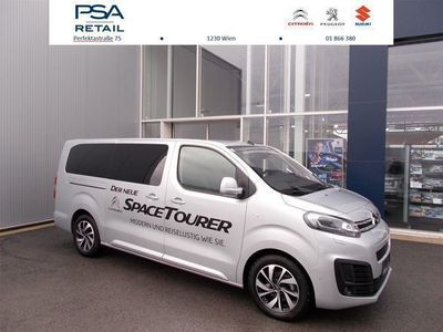 gebraucht Citroën Spacetourer BlueHDI 150 S&S 6-Gang M Business