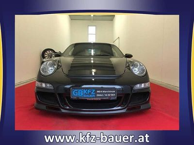 gebraucht Porsche 911 Carrera GT3