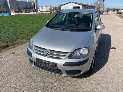 brugt VW Golf Plus Trendline 1,4 FSI Klein-/ Kompaktwagen,