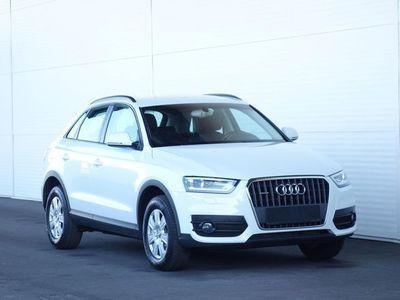 gebraucht Audi Q3 2,0 TDI quattro Style S-tronic /XENON/AHK