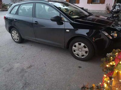 gebraucht Seat Ibiza Kombi Kombi / Family Van