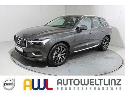 gebraucht Volvo XC60 D5 Inscription AWD Geartronic Inscription