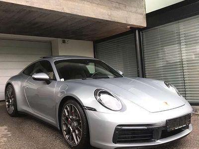 gebraucht Porsche 911 Carrera S 992 Sportwagen / Coupé