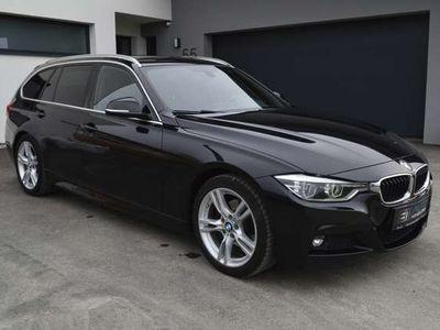 gebraucht BMW 320 d M Sport Touring *LED*AHK*PDC*NAVI* (F31)