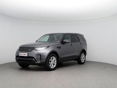 gebraucht Land Rover Discovery 5 2,0 TD4 S Aut.