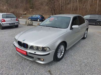 gebraucht BMW 530 Aut.M-Paket