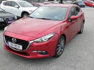 used Mazda 3 Sport CD105 Revolution