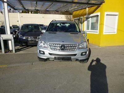 brugt Mercedes ML320 CDI 4MATIC Aut. DPF