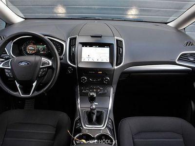 gebraucht Ford Galaxy 2,0 TDCi Titanium Start/Stop