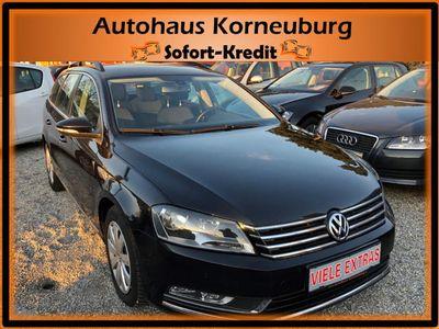 gebraucht VW Passat Variant Comfortline BMT 2,0 TDI*1.BESITZ!!!*